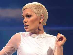 JESSIE J performing live at Day 23 of the iTunes Festival at The Roundhouse