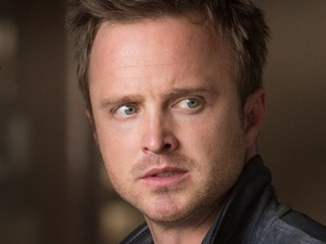 Aaron Paul, Kid Cudi in Need for Speed
