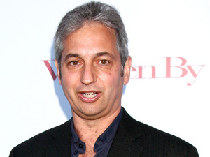 David Shore at the WGA's 101 Best Written Series at the Writers Guild Theater