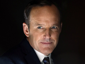 Clark Gregg in 'Marvel's Agents of SHIELD' episode 1