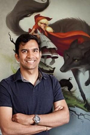 Vicarious Visions co-founder Guha Bala