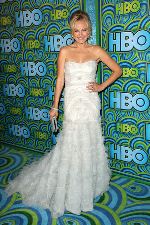 Malin Akerman HBO's Annual Primetime Emmy Awards Post Award Reception at The Plaza