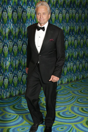 Michael Douglas The 65th Annual Primetime Emmy Awards, HBO Emmy Party, Los Angeles, America - 22 Sep 2013