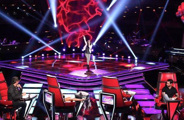 'The Voice' season 5 premiere: Kat Robichaud