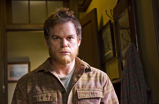 'Dexter' series finale: Michael C Hall as Dexter