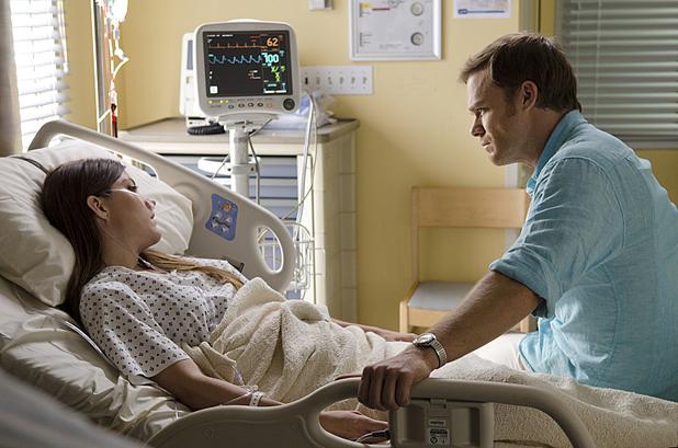 'Dexter' series finale