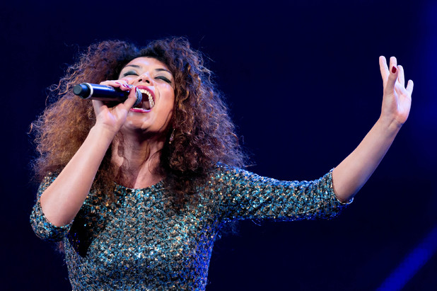 'The X Factor' 2013 Boot Camp: Karen Harding
