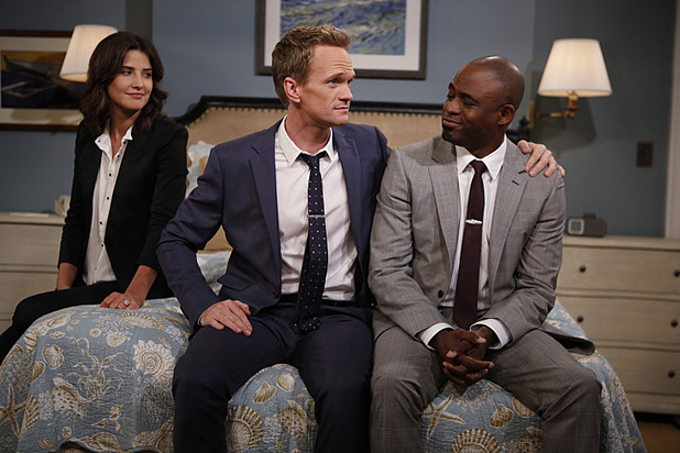 'How I Met Your Mother' season 9 premiere