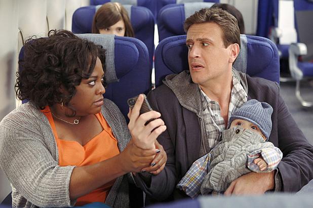 'How I Met Your Mother' season 9 premiere