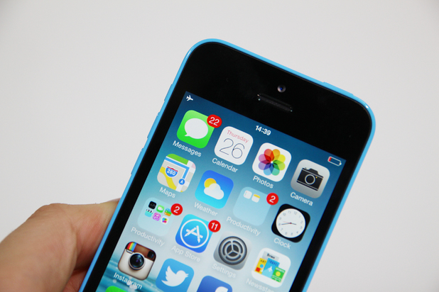 iPhone 5C - Will there be a discount?