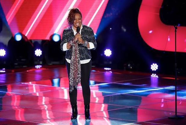 'The Voice' season 5 premiere: Donna Allen