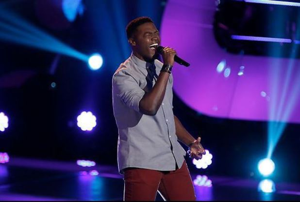 'The Voice' season 5 premiere: Matthew Schuler
