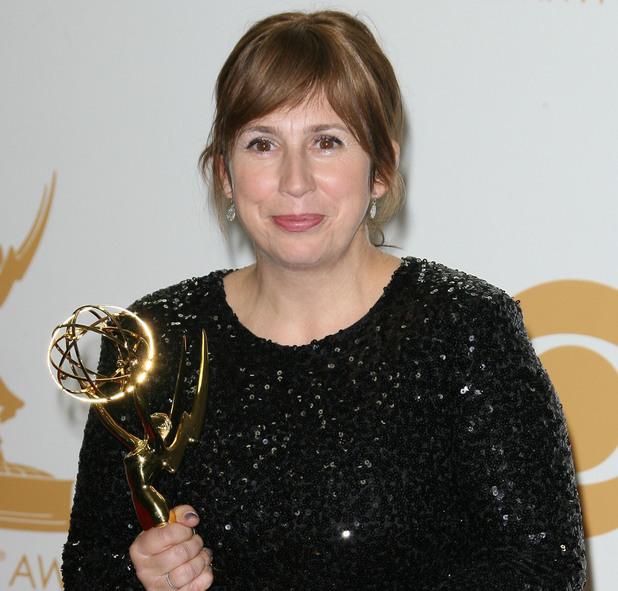 Abi Morgan, Emmys 2013