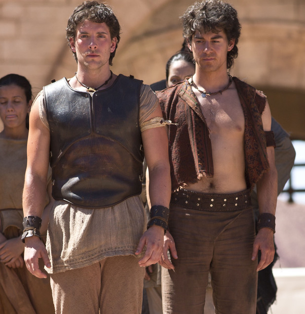 An 'Atlantis' still