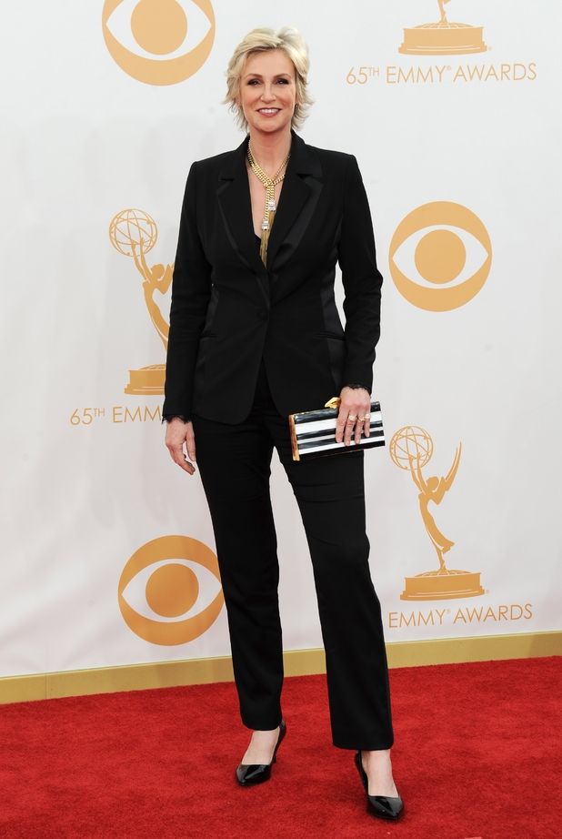 2013 Primetime Emmy Awards: Jane Lynch