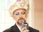 Boy George teases new music video