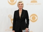 Jane Lynch narrating penguin documentary