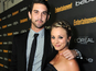 Kaley Cuoco shoots down rumours on Twitter that she is expecting a baby.