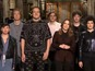 Fey, Arcade Fire promote 'SNL' - watch