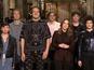 Fey, Arcade Fire promote 'SNL' - watch