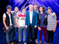 'X Factor': Louis reveals final six boys
