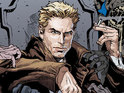 A pilot based on the Hellblazer comic gets a greenlight.