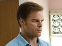 Showtime boss denies that Dexter's ending was 'forced' on the writers.