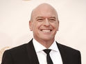 Dean Norris signs up to voice Stan's new boss in American Dad.