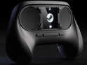Valve demos the Steam controller with four games.