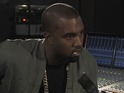 Kanye West in Radio 1 interview
