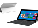 Microsoft announces a new Windows 8 tablet.