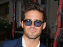 "Made in Chelsea star also recalls having ""a lovely time"" with Tara Reid."