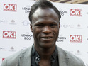 "Brian Belo says that the Digital Spy forum members ""dictate who wins"" the show."