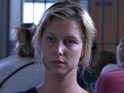Gemma Bissix returns to screens in the latest E4 first look episode.