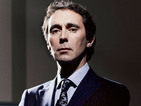 Holby City returnee Guy Henry: 'Henrik Hanssen hasn't changed'