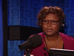 Robin Quivers returns to 'Howard Stern Show'