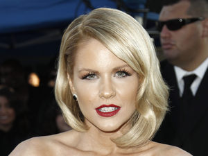 Carrie Keagan at the 17th Annual Critics' Choice Movie Awards.
