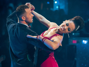Natalie and Artem - Waltz to Alicia Keys 'If I Ain't Got You'