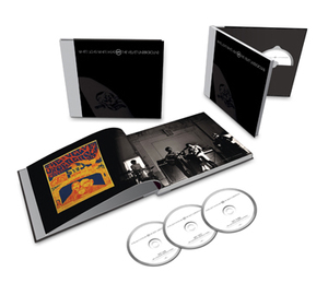 Velvet UndergroundWhite Light/White Heat box set