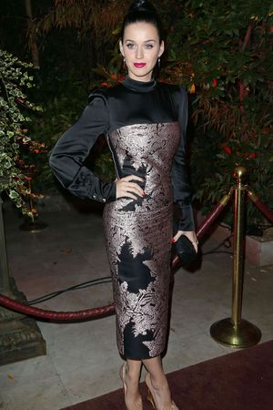 'Mademoiselle C' film screening after party, Paris, France - 01 Oct 2013