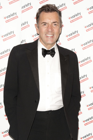 Duncan Bannatyne at Variety Club Ball
