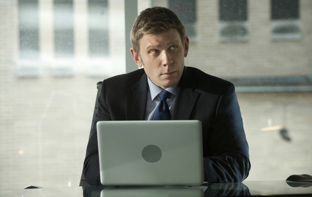 Mark Pellegrino as Dr. Jedikiah Price in 'The Tomorrow People'