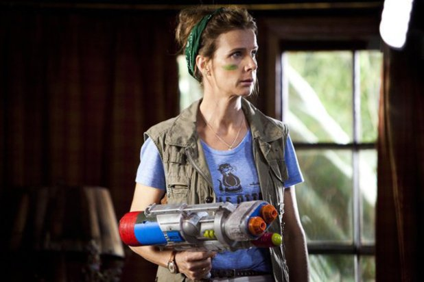 Rachel Griffiths in 'Camp'