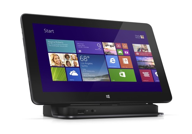 Dell Venue Pro 11 tablet.