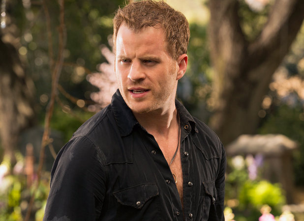 Rob Kazinsky as Ben in 'True Blood'