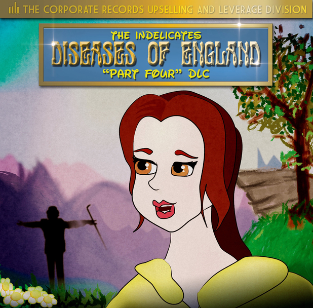 The Indelicates 'Diseases of England' Part 4 DLC