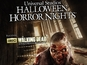 Digital Spy comes face to face with zombies at Universal's Halloween Horror 23.