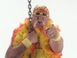 Hulk Hogan parodies Miley Cyrus - watch