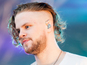 The Wanted Jay shaves off half his hair
