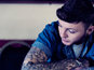 James Arthur unveils new album artwork